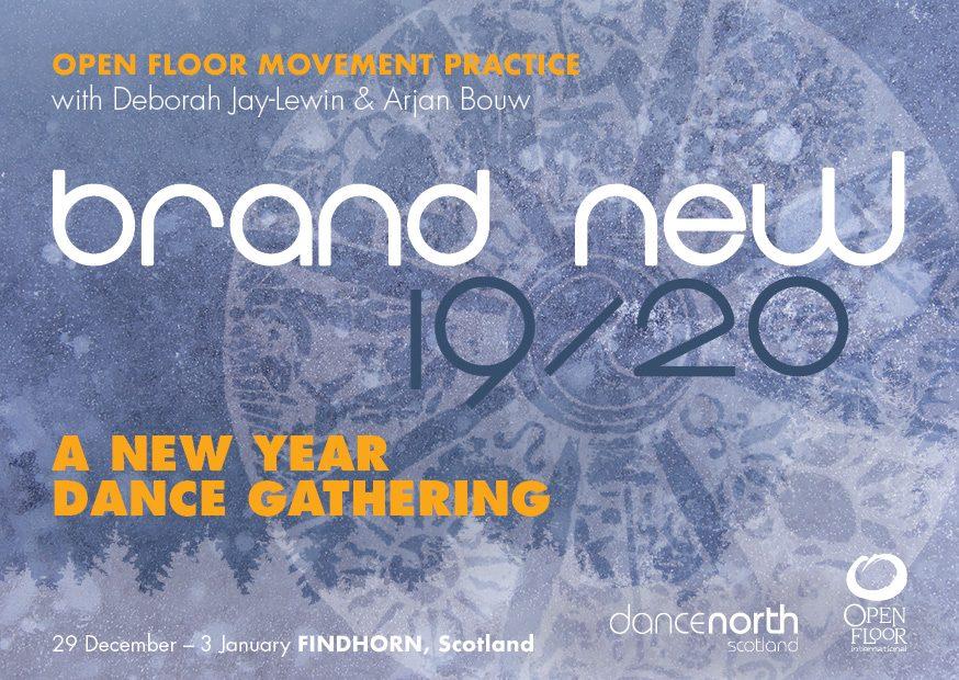 Brand New 19/20