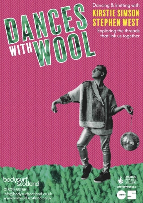 WATCH: Dances With Wool