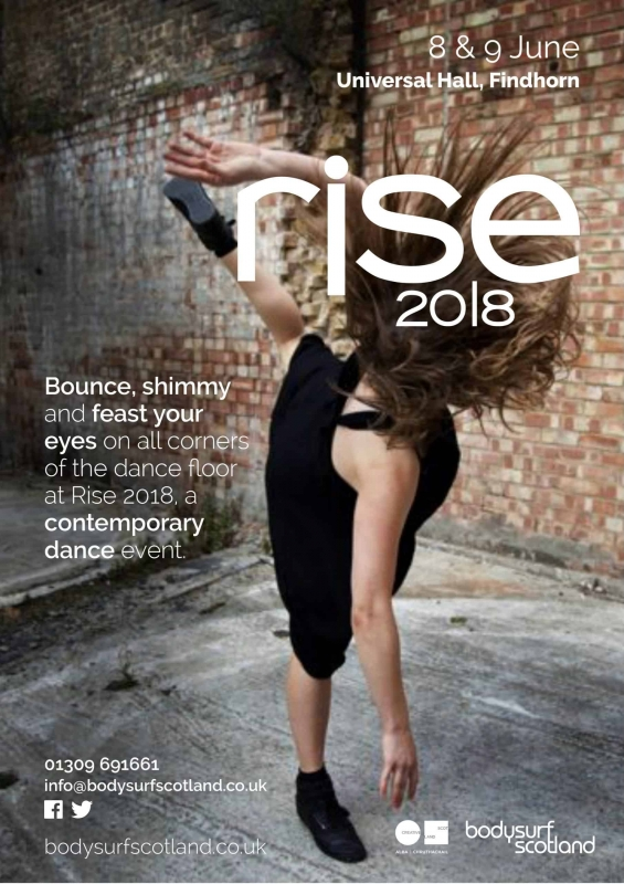 WATCH: RISE 2018