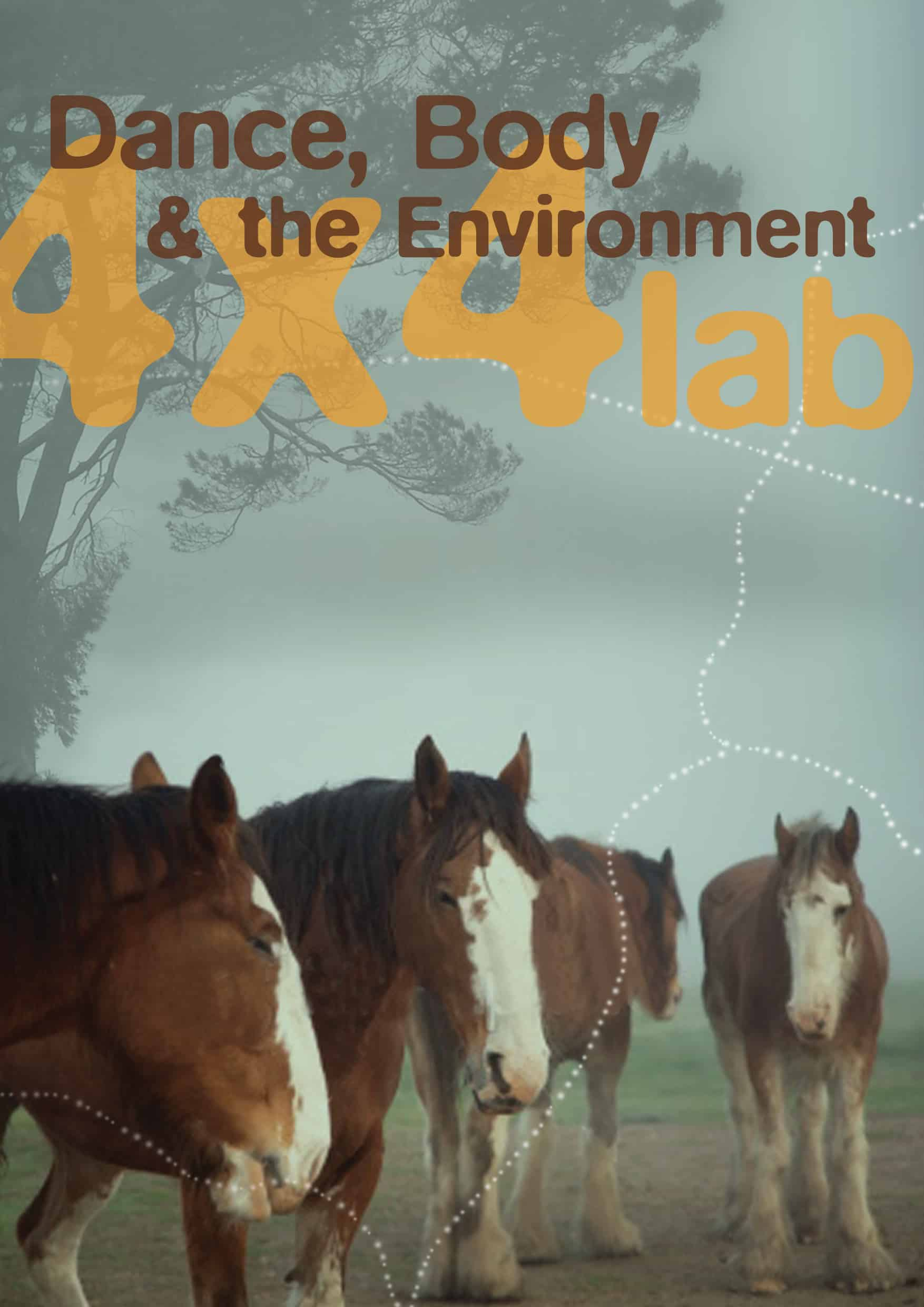 DO: 4×4 Dance, Body and the Environment