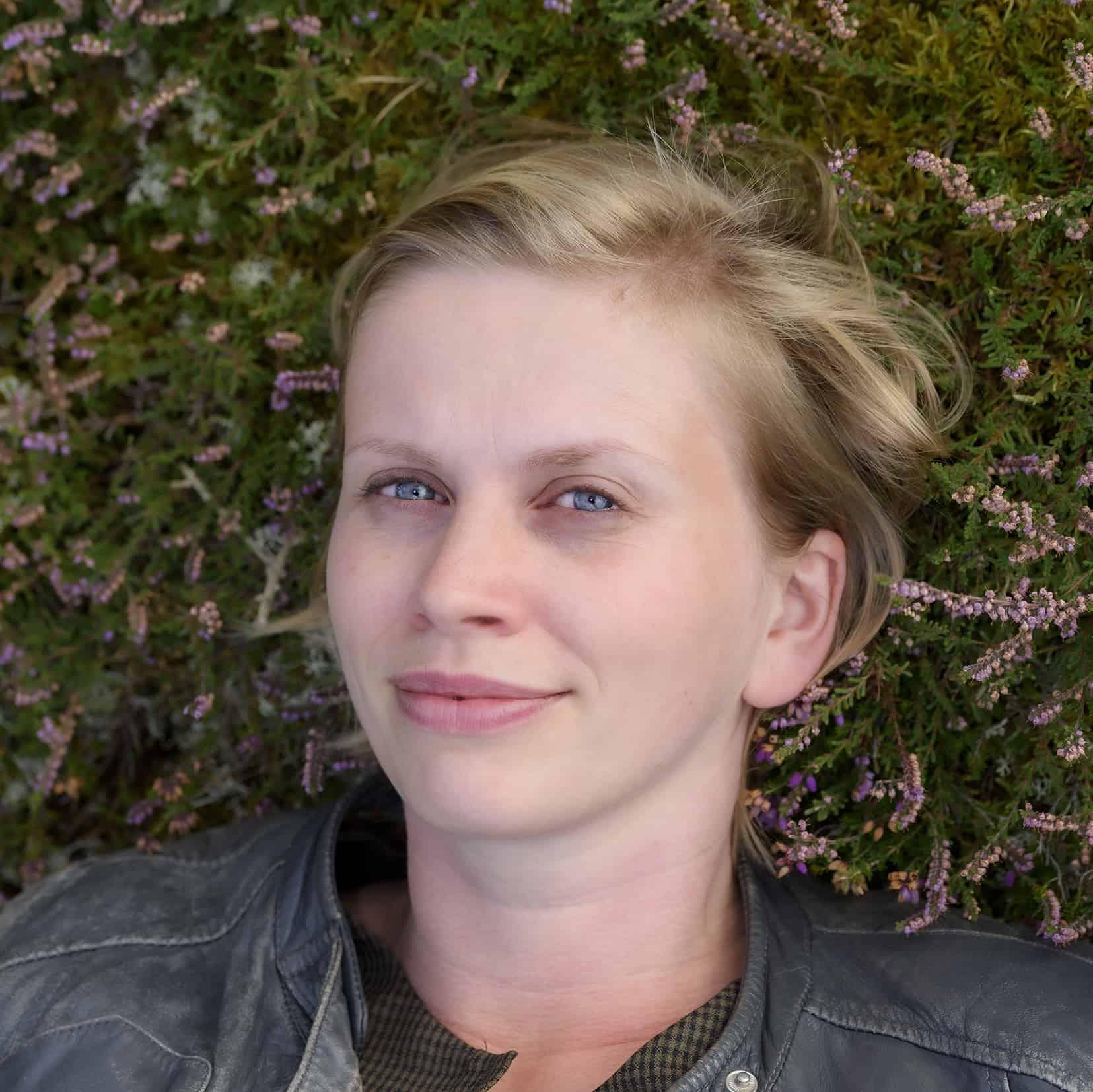 Ellie Davies