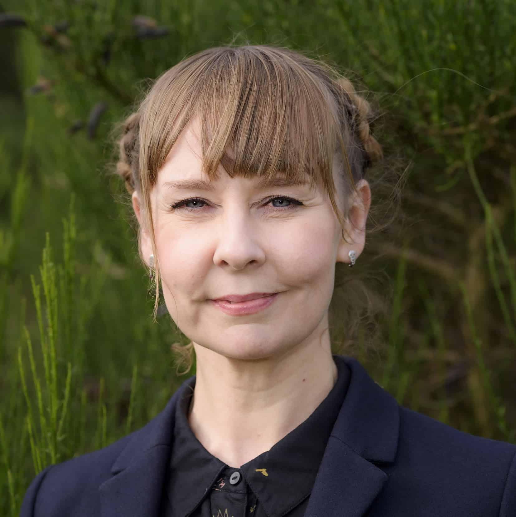 Gail Sneddon