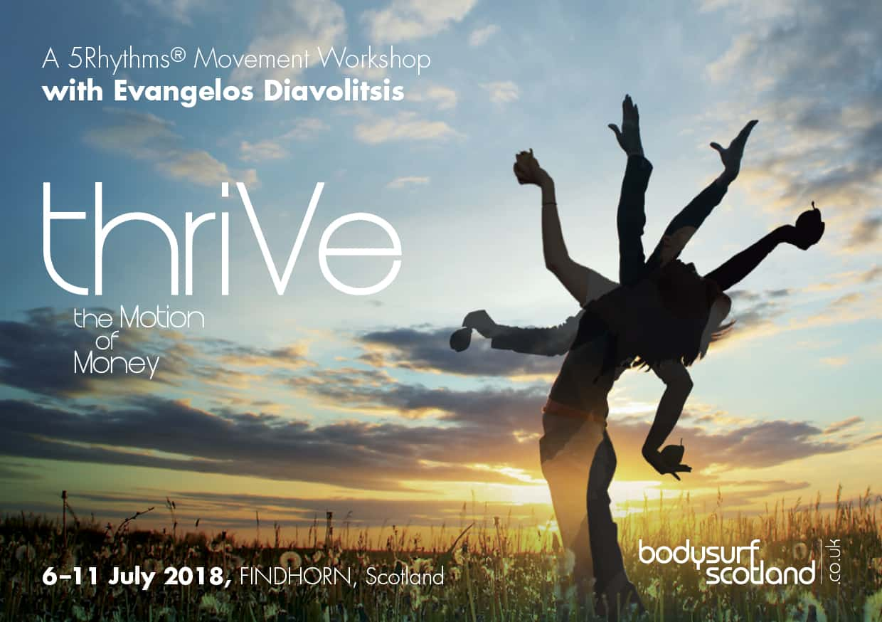 DO:Thrive – the Motion of Money with Evangelos Diavolitsis