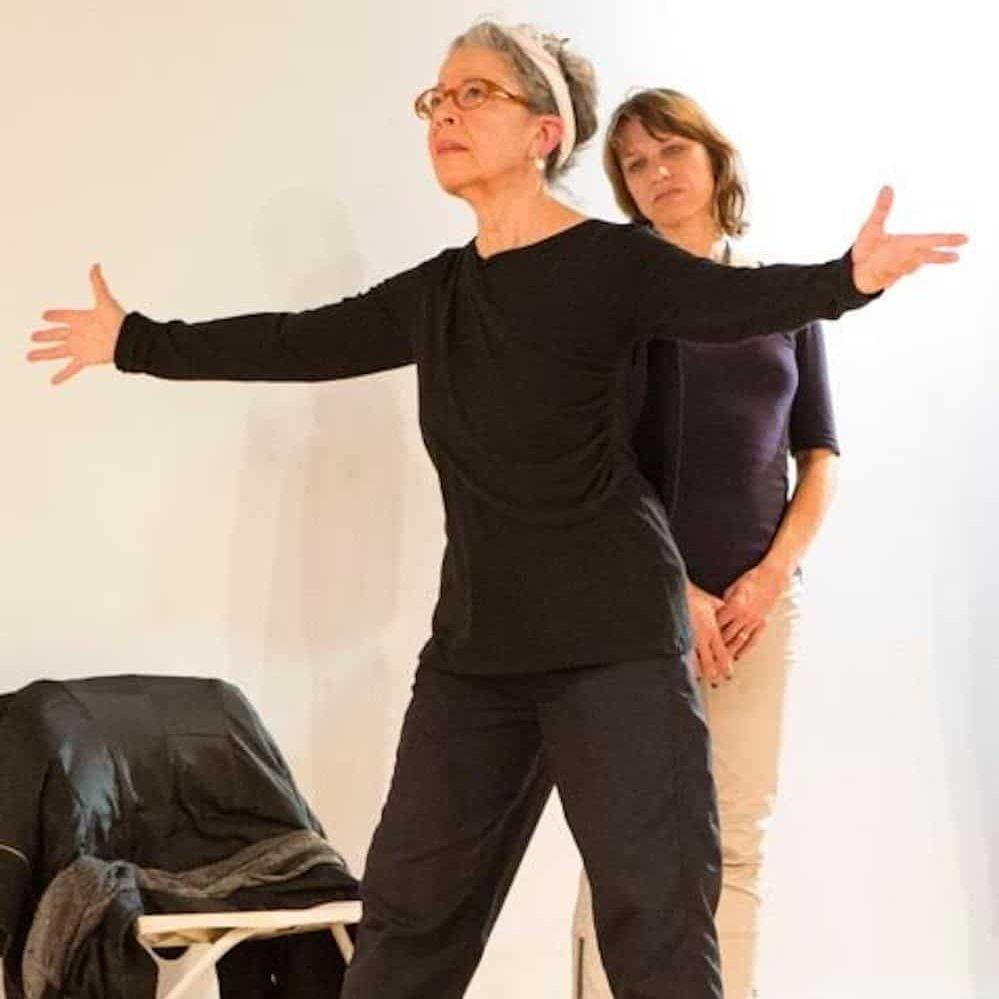 MAKE: Workshopping Perilously Efficient Movement with Deborah Hay – POSTPONED