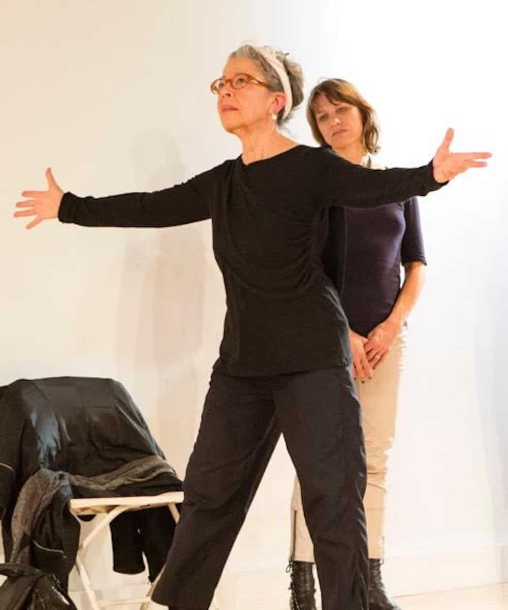 MAKE: Workshopping Perilously Efficient Movement with Deborah Hay – POSTPONED