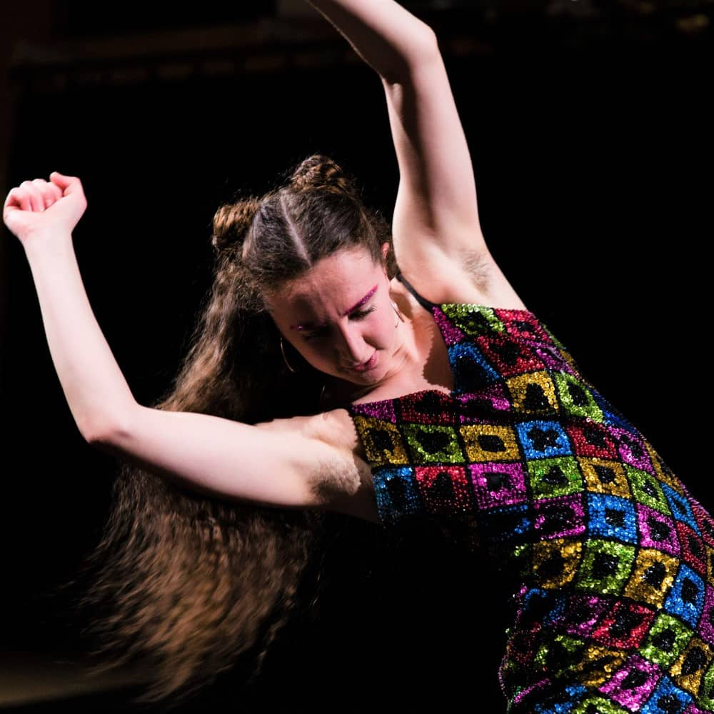 VLOG: Charlotte Mclean – Can we dance tomorrow please?