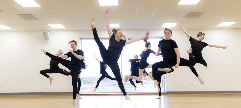Dance North Youth Company