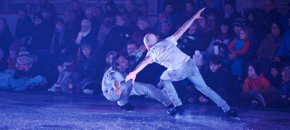 Image from Threshold, Le Patin Libre