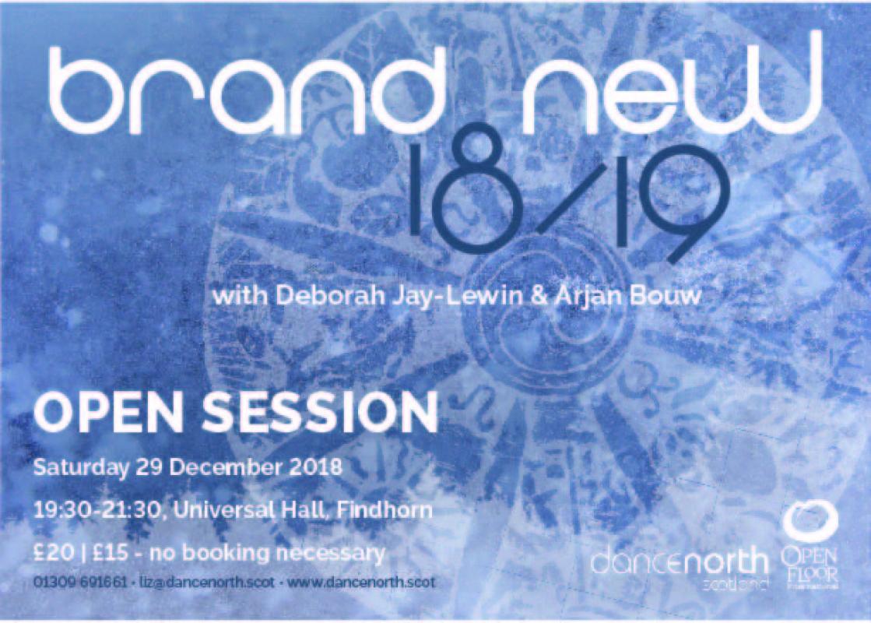 DO: Brand New 18/19