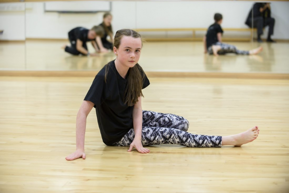 DO: Dance North Youth – Forres