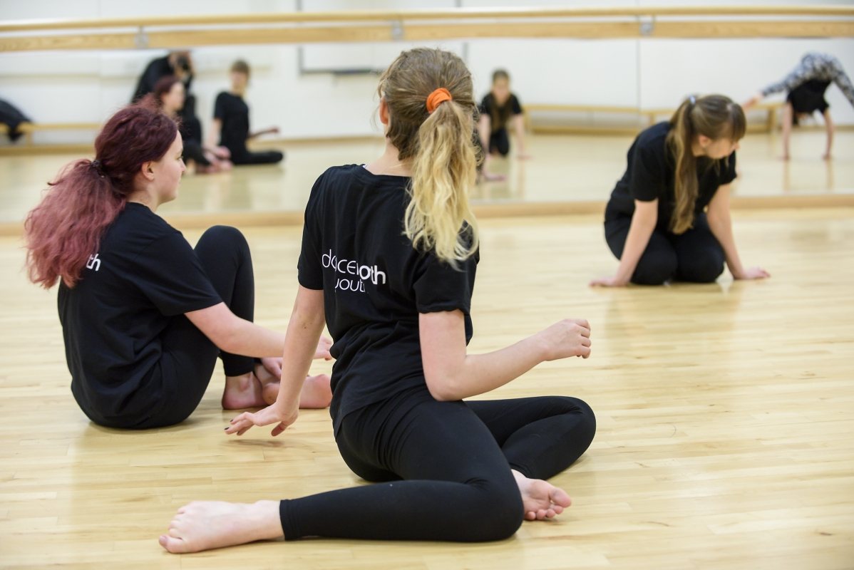 DO: Dance North Youth – Fochabers (Seniors)