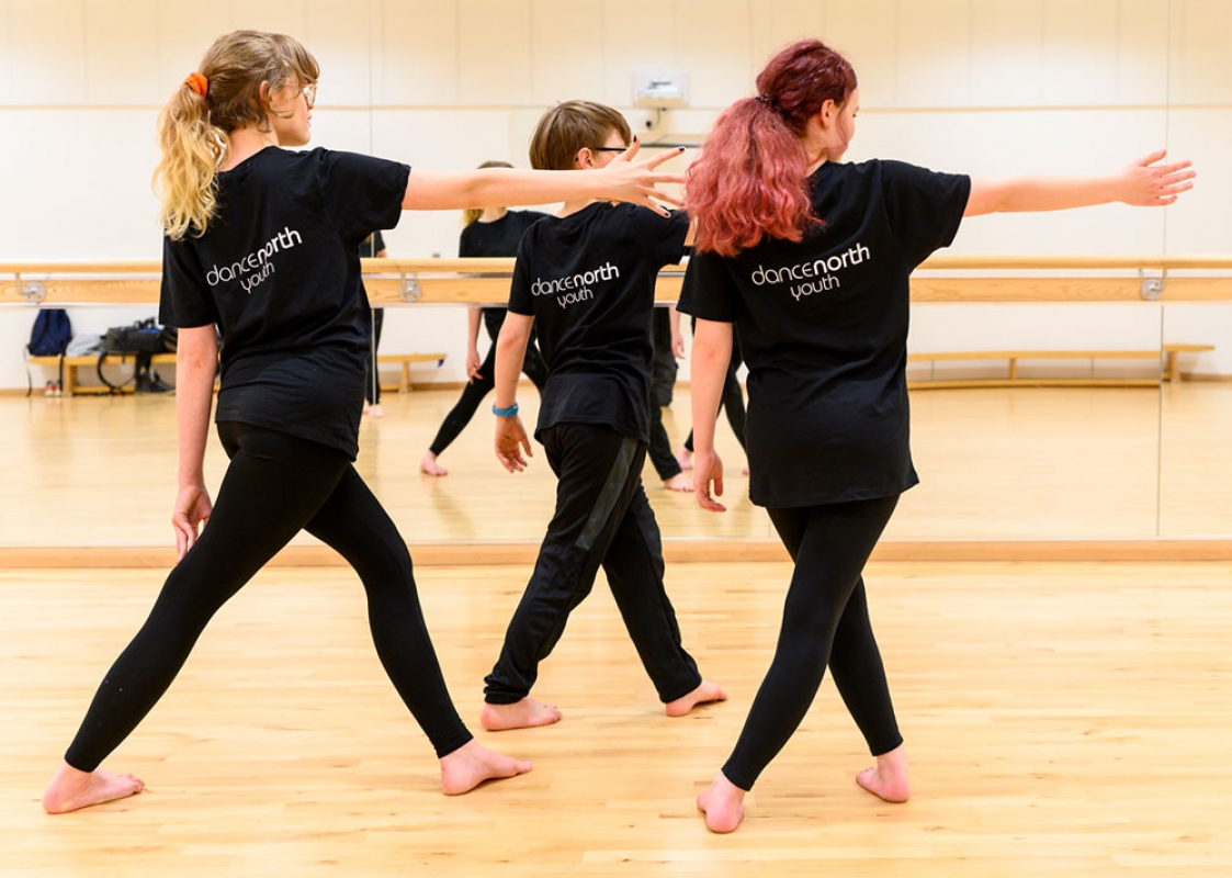 DO: Dance North Youth – Elgin