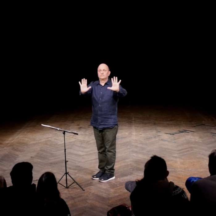 WATCH: Rise 2021 – Double Bill: The Solo Piece & At Once (SOLD OUT)