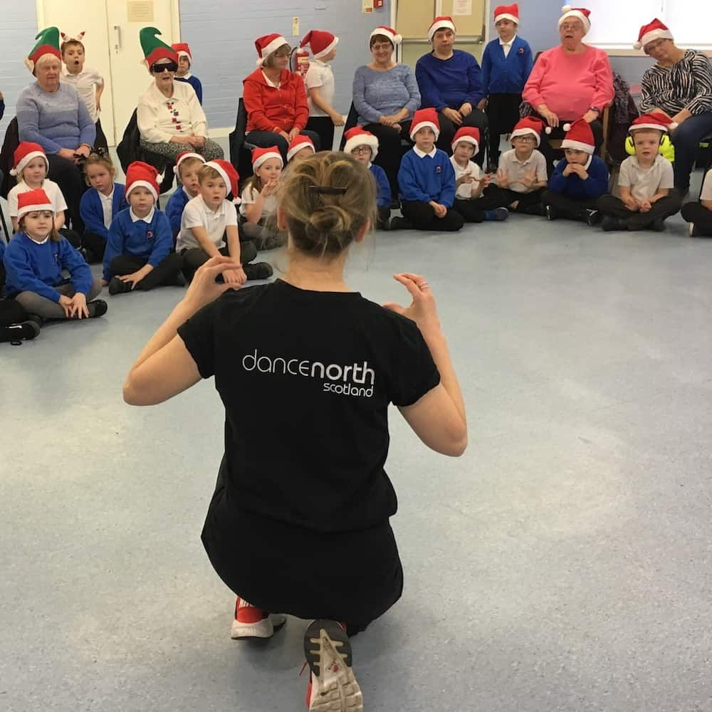 NEWS: Are you an experienced and qualified dance tutor?