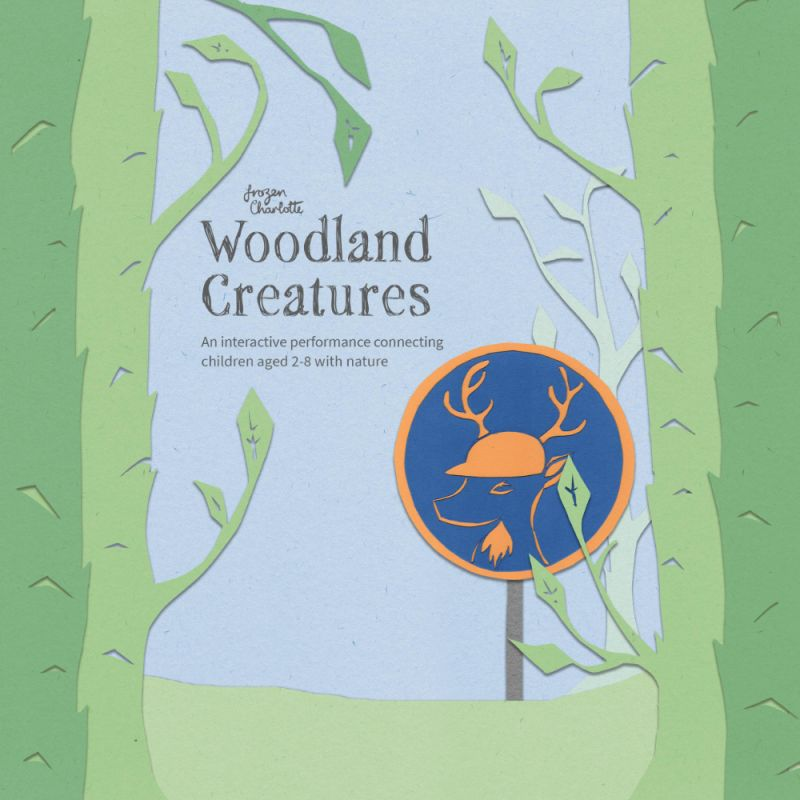 WATCH: Rise 2021 – Woodland Creatures